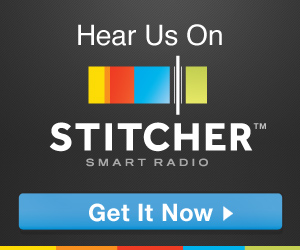 The Washington Times on Stitcher Radio
